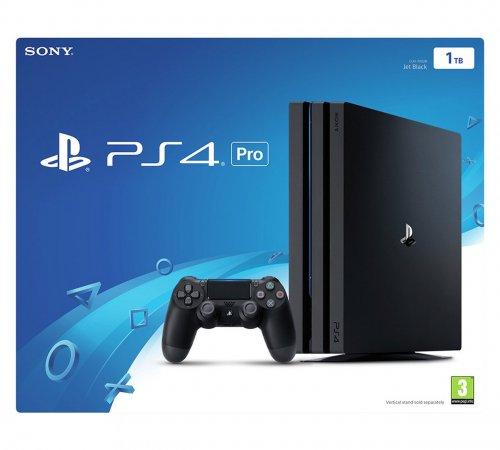 PS4 Pro 1TB + Horizon Zero Dawn £349.99 Argos
