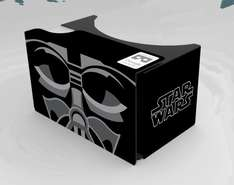 Star Wars Darth Vader Virtual Reality Viewer £2.99 Argos (BB8 version same price)