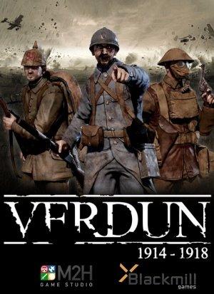 Verdun [Xbox One] Pre-order £9.59 (40% off) @ MS Store