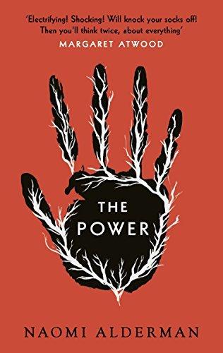 The Power - Naomi Alderman Kindle Edition @ Amazon - £1.99