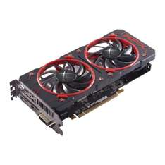 XFX Radeon RX460 Core Edition 4GB AMD Graphics Card - £107.99 @ Scan