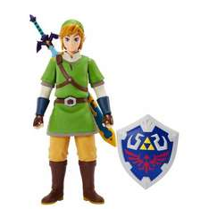 """Large 20"""" Link and Mario Figures down to £15 at Smyth's"""
