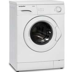 Montpellier MW5100P A+ Rated 5Kg 1000 Spin 15 Programmes Washing Machine White £135.20 delivered @ coop ebay (2 years warranty)
