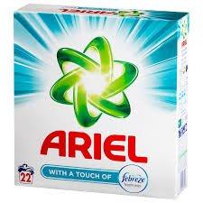 Ariel Powder 22 washes £1.99 @ B&M