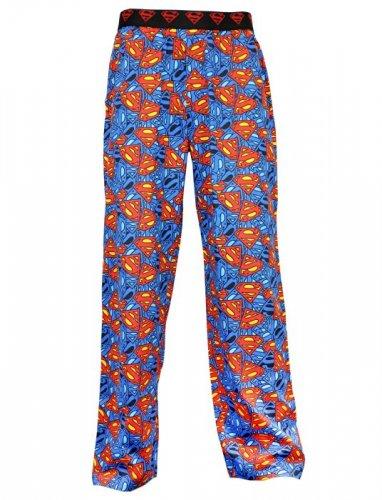 Superman lounge pants - £3.95 delivered Amazon Prime (£7.94 non-Prime)