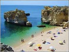 From Leeds: 7 nights in the Algarve 21-28th April £96.45pp @ Alpharooms