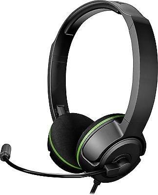 Turtle Beach Ear Force XLa Gaming Headset £9.99 Delivered @ Argos via eBay