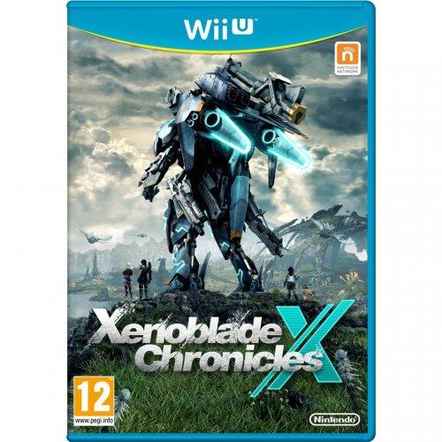 Xenoblade Chronicles X Wii U - £20 @ Smyths