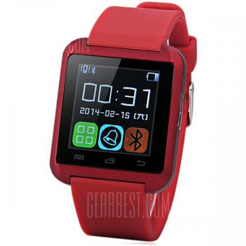 Gear Best Smart Watch £6.97 @ GearBest