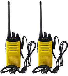 RETEVIS RT7 16 CHANNEL RADIOS £18.00 (Prime) / £22.75 (non Prime)  Sold by eShow and Fulfilled by Amazon.