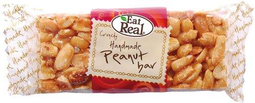 Cofresh Crunchy Handmade Peanut Bar (25g) Rollback Deal was 35p now 25p @ Asda