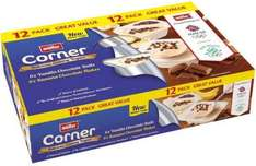 Muller Corner Chocolate (12 x 135g = Online Exclusive = Only £5.00) @ Morrisons