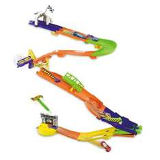 Hot Wheels Race Downhill Dash Track £10.00 @ Smyths (Instore only)