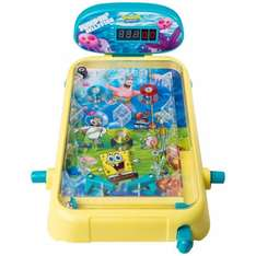 Spongebob Squarepants Medium Super Pinball £4.99 @ Smyths