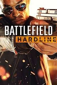 Battlefield Hardline for Xbox One £3.75 @ Microsoft