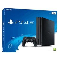 PS4 Pro 1TB + Horizon Zero Dawn + 3 Month Playstation Plus Membership - £369.99 Game
