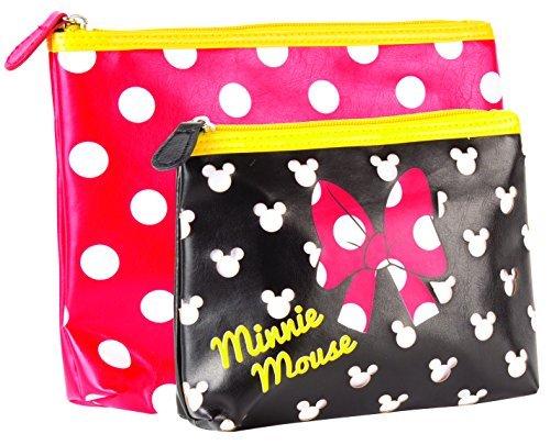 Minnie Mouse wash bag set £1.99 @ Home Bargins