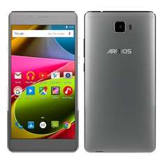 "ARCHOS 55 Cobalt Plus Grey 5.5""  Android 16GB 4G Dual SIM Unlocked £76.99 delivered @ appliances direct"