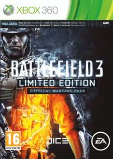 Battlefield 3 (X360/XO) £1.49 Delivered @ GAME