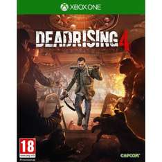 [Xbox One] Dead Rising 4 - £19.95 - TheGameCollection