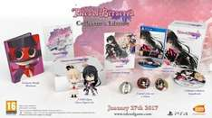Tales of Berseria - Collector's Edition (PS4) - £74.99 @ Grainger Games
