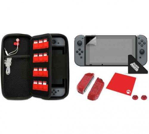 Nintendo Switch Mario Starter Kit - £29.99 @ Argos