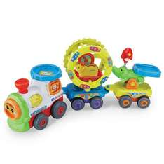 Vtech Toot Toot Pull Along Train £10.00 - Toys R Us