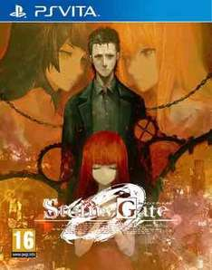 Steins;Gate Zero (Ps vita) £17.86 @ shopto