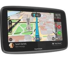 TomTom 6200 with world maps - £259.99 @ Ebuyer