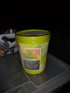 Marks and Spencer 500ml Key Lime Ice Cream reduced from £3 to 75p