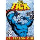 The Tick (Region 1- cartoony goodness!) £15.28 delivered