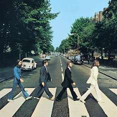 Beatles Collection Issue 1 - Abbey Road Vinyl - Instore @ Asda for £9.99