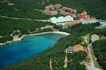 From Stansted: August School Holiday 7 Nights in Croatia (family of 3) £198.49pp @ booking.com