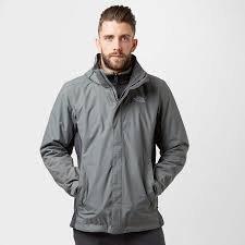 North Face Evolution II 3-in-1 Jacket Size M / L / XL / XXL Was £200 NOW £85 @ Blacks/Millets