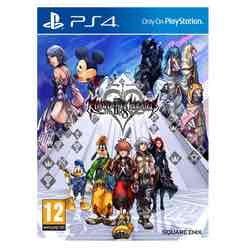 Kingdom Hearts HD 2.8 Final Chapter Prologue (PS4) £31.99 @ Amazon