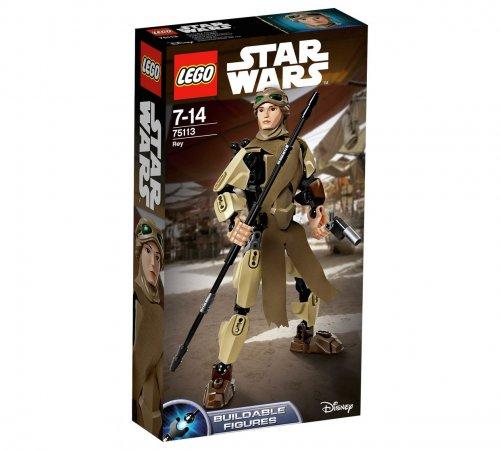Star Wars Rey £8.99 @ Argos