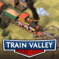 Train Valley (Steam) £1.39 @ Bundlestars