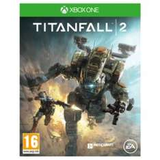 Titanfall 2 Preowned Xbox One £5.99 @ Game