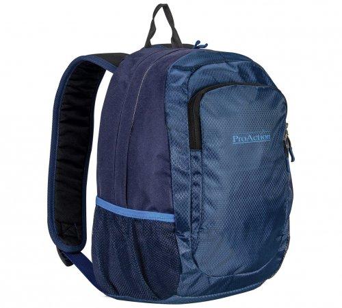 ProAction Blue Rucksack - 25 Litre £3.99 @ Argos
