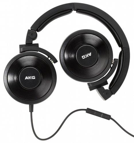 AKG K619 - On Ear Headphones In Black Was £99 now £29 @ Home AV direct