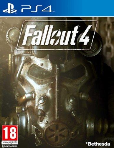 Fallout 4 (PS4/XB1) £15.99 @ Zavvi