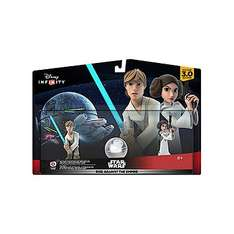 Disney infinity star wars playsets £7.20 each @ The Entertainer