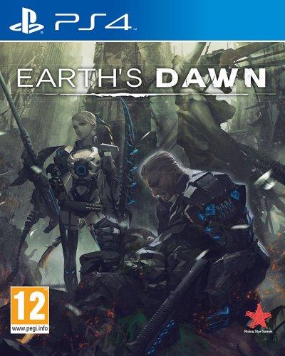 PS4 - Earth's Dawn - £14.77 prime / £16.76 non prime @ Amazon