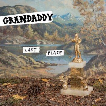 Grandaddy - Last Place - £4.99 MP3 album @ 7digital