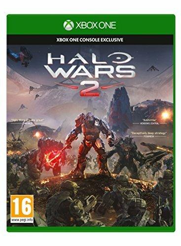 Halo Wars 2 (XB1) Physical Copy £37.95 @ Amazon