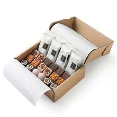 Hotel Chocolat End of Season Collection £10 + £3.95 p&p