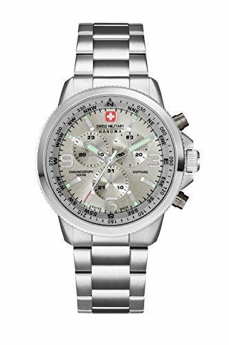 Swiss Military Men's Quartz Watch £85 @ Amazon