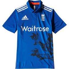 England Cricket ODI Jersey £19.99 / £21.94 delivered @ World Cricket store