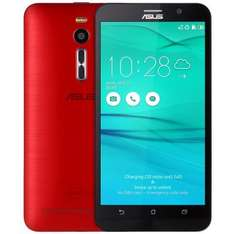 ASUS ZenFone 2 (Android 6.0/Windows OS, Intel Z3560 64bit Quad Core, 4GB RAM, 16GB ROM, 13MP Camera) £105.80 Delivered @ Gearbest (Now £96.19 with code)