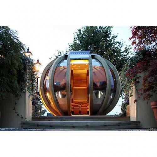 Farmer's Cottage Deluxe Summer House Sphere £18999 - John Lewis